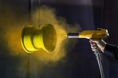 Wet Spray & Powder Coating Business (Chattel sale) near Dandenong Area - Ref: 11