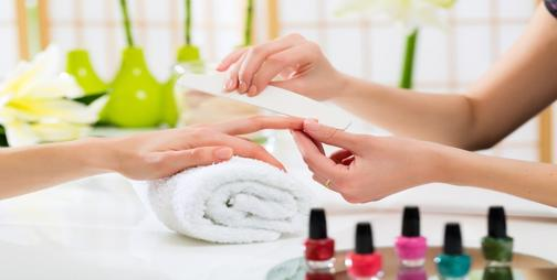 Nail Salon/Beauty Treatment Business for sale - Ref: 11823