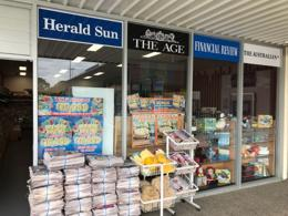 Hampton Park Authorised Newsagency, Distribution and Tobacco Retail (DWN283)