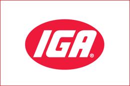 IGA Supermarket - Nothing to spend (1212L)