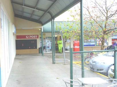 Birallee Park Lotto, Post Office and Sub Newsagency - Wodonga (DB1714)