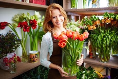 Florist Shepparton - Flowers - Gifts -  Plants (CF130)