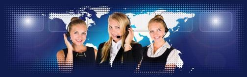 Telemarketing Fundraising Business (GLGJ02)