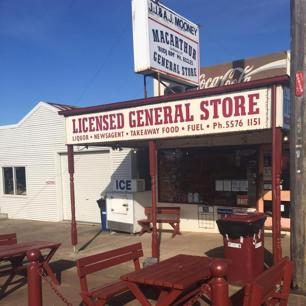 General Store and Freehold  (JGGS100)