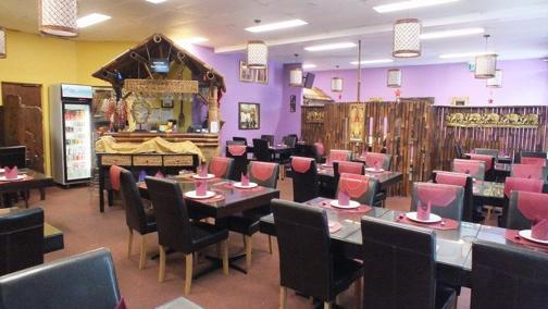 Restaurant - Carrum Downs (JGLJO393)