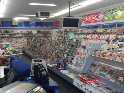 Finley Newsagency (DWWN584)