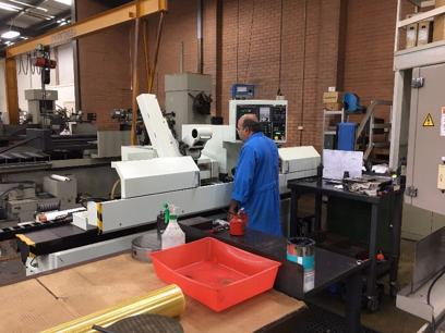 Manufacturing Business - Cheltenham (SL1704)