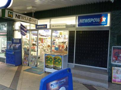 Garran Newsagency & LPO (DWN13457)