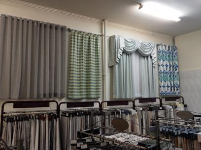 Blind and Curtains - 70 Years of Excellence (NS1914)