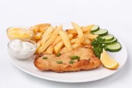 Fish & Chips Tkg$5,500+pw*Forest Hill*5.5Days*Rent$459pw(1902221)