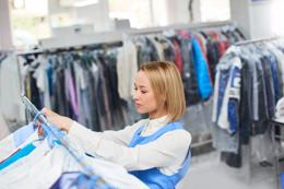 Dry Cleaners*Tkg$6500pw*Nunawading*Excellent Set-Up(1909194)