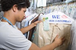 Dry Cleaner in Thornbury * Tkg$2600+pw*BusyMainRoad*Excellent Set-up(1906201)