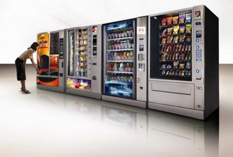 Vending Machine Business Tkg$300,000P.A.*Melbourne Based(Our ref.1903271)