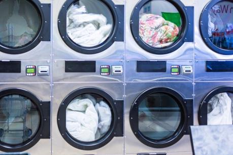 Coin Laundry Tkg $1500pw*Western Suburbs*New Equipment(1901162)