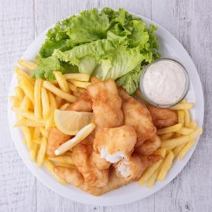 Fish & chips Tkg $9500 pw*Waverley area*Secure lease*2 BR*6 days(1810201)