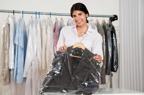 Dry Cleaners Tkg$2000+pw * Oakleigh * 5.5Days (Our ref.1903123)