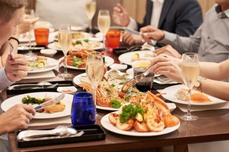 Restaurant * Tkg$17000+pw * William Landing * Asking Only$300k (1905181)