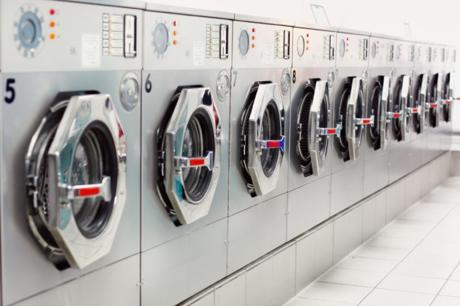Coin & Service Laundry Tkg $8000+pw * St Kilda (Our ref.1901151)