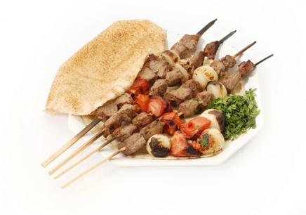 Kebab & Cafe Taking $4,000 * Long Lease * 5 Days(Our ref.1902051)