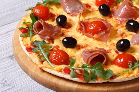 Pizza Shop*Tkg$7000+pw*Very Cheap Rent $295pw (1902071)