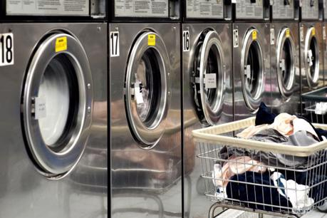 Coin Laundry Tkg $3800pw*Maidstone*Long Lease*Cheap Rent(1709263)