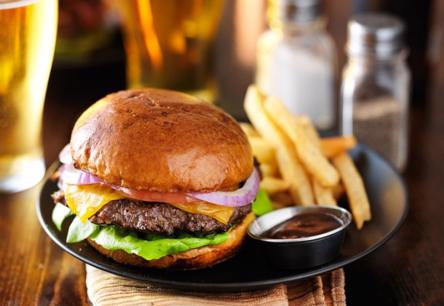 Burger & Cafe Tkg$15000pw * Boronia Area * 5.5Days (Our ref.1903282)