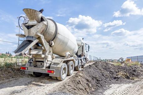 Concrete Delivery Tkg $16000 pm*Craigieburn area*6 days*Priced $235k(1806161)