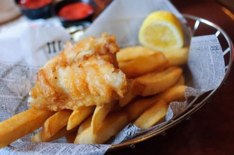Fish & Chips Shop Tkg$8500+*Long Lease Over 8yrs(Our ref.1903031)