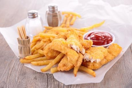 Fish & Chips Tkg $5000+ pw*Hallam Area*Rent $402 pw*Secure lease*6 days (1610311