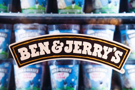 Ben & Jerry's World Famous Ice Cream - Scoop Shop in Burwood!