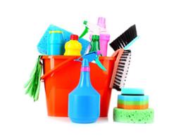Residential & Commercial Cleaning Business