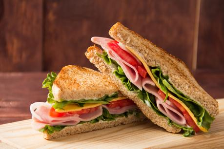 Sandwich Bar / Catering - Coburg  (Ref 6016)