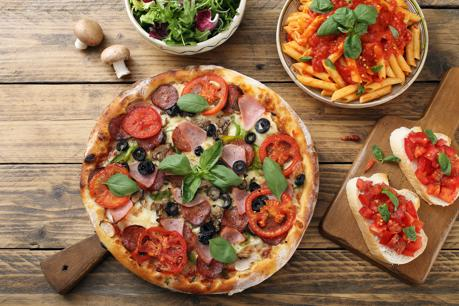 Woodfired Pizza/Pasta/Meals Eat In & Take Away (Yes Only $78,000)
