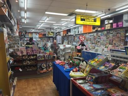 Newsagency/Greeting Cards