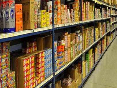 Food Wholesaler / Distributor Premises For Lease