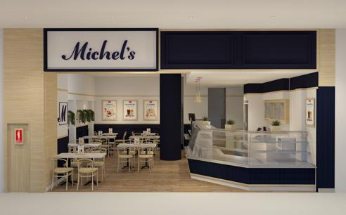 Join the Michel's franchise family! Exciting opportunity in Mermaid Waters!