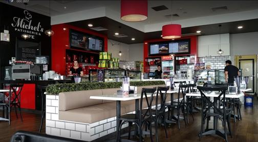 Love quality cafe coffee? Join the Michel's franchise family: Arana Hills, QLD