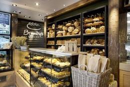 Established Brumby's Bakery Franchise Resale in Boronia Heights! Enquire today!