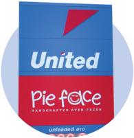 NEW UNITED PETROLEUM - PIE FACE SITE AVAILABLE IN FLINDERS PARK- ADELAIDE SA!!