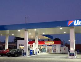 United Petroleum - AMAZING BUSINESS OPPORTUNITY!!!BRISBANE QLD