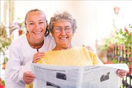 Simply Helping Franchise - Gold Coast - In-Home Care and Support.