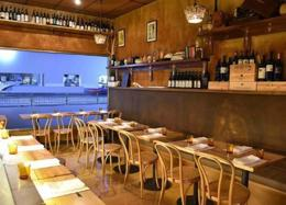 Italian Influenced Restaurant with Raving Reviews - City Fringe! (Our Ref V1533)