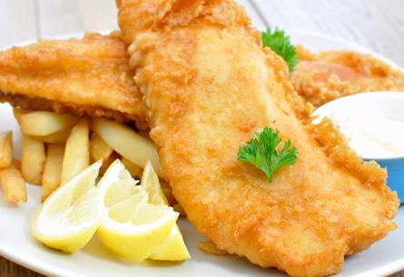 Fantastic fish and chip shop in the North Tkg $13,000 pw (Our Ref: V1451)