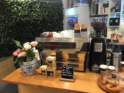 5 Day Corporate Cafe in The Heart of Melbourne's CBD! (Our Ref: V1494)