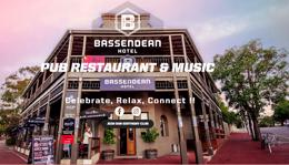 The Bassendean Hotel (6314)