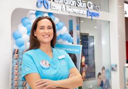 Australian Skin Clinics | NEW Franchise Opportunity | Woden ACT