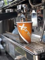 Hobart launching early 2020!! - Xpresso Mobile Cafe >>>>>>>
