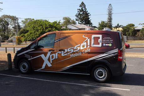 10% ROI in first month ??  That's nuts!!  Xpresso Mobile Cafe >>>  Full Support!