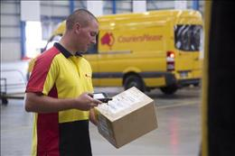 Courier Franchise Opportunities Perth