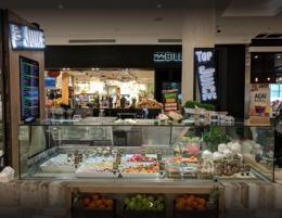 Top Juice Franchise - Westfield Kotara